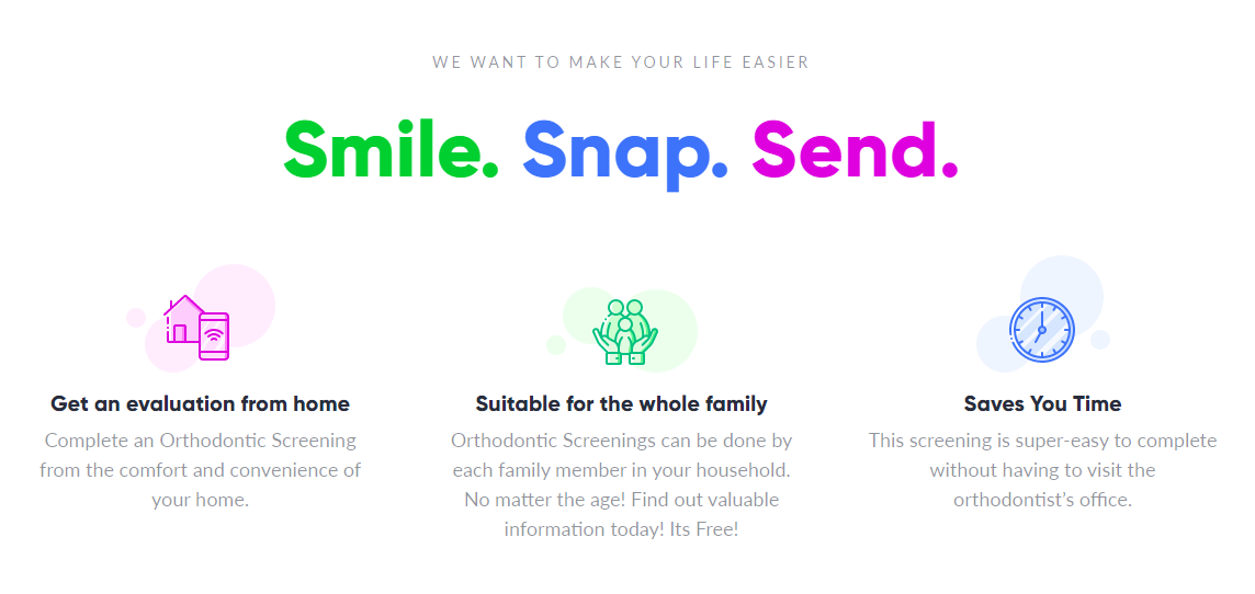 Smile Snap logo